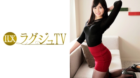 【ラグジュTV】ラグジュTV 566 坂井麻里佳 27歳 歌手 1