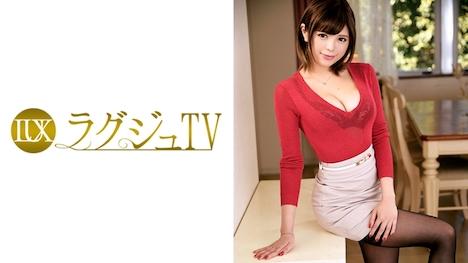 【ラグジュTV】ラグジュTV 579 桜 26歳 ダンス講師 1