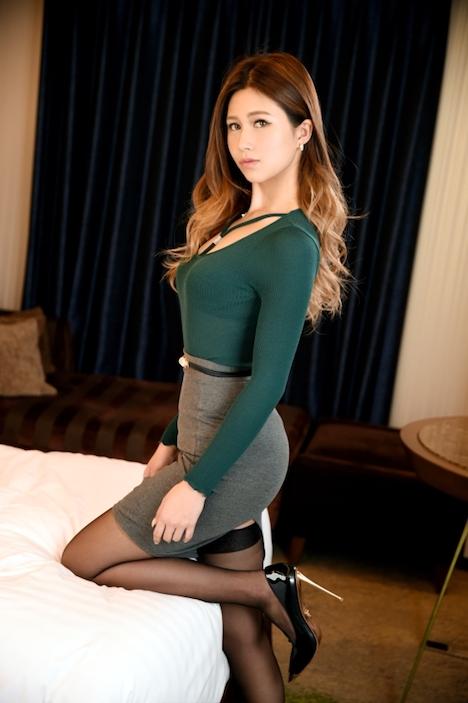【ラグジュTV】ラグジュTV 588 坂上理央奈 28歳 ファッション雑誌プレス 2