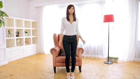 【プレステージプレミアム】首絞め大好き♪美乳美尻の現役変態モデル! 玲奈ちゃん 22歳 広告モデル 3
