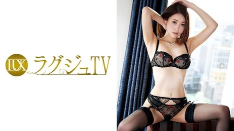 【ラグジュTV】ラグジュTV 603 矢野仁美 31歳 元看護師 1