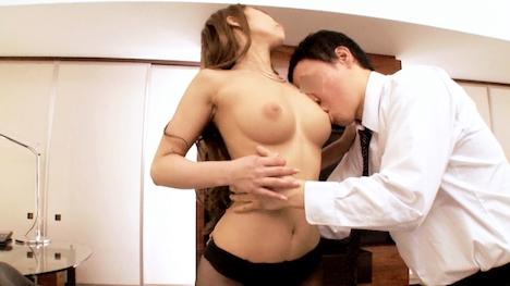 【ラグジュTV】ラグジュTV 609 長谷川友梨 28歳 カフェ店員 4