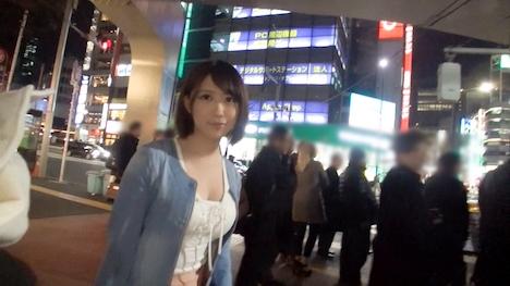 【ナンパTV】マジ軟派、初撮。 796 in 新橋 みな 21歳 カラオケ店員 2