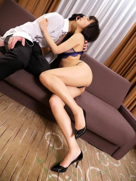 【ラグジュTV】ラグジュTV 618 美咲結衣 25歳 AV女優 8