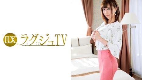 【ラグジュTV】ラグジュTV 621 加藤美咲 30歳 劇団員 1