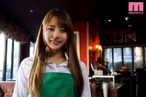 【新作】アルバイト帰りを狙って再びAV撮影!カフェで働く女子大生が帰宅する前にイキまくったもうひとつのお仕事3本番 河南実里 9