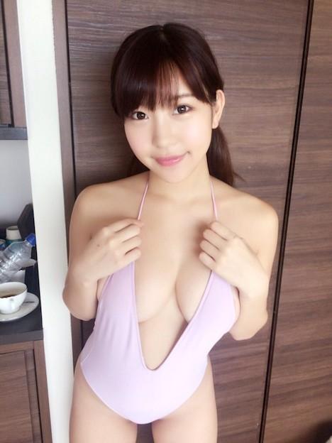 人気グラドル 石原佑里子がハメ撮り動画流出 97 7
