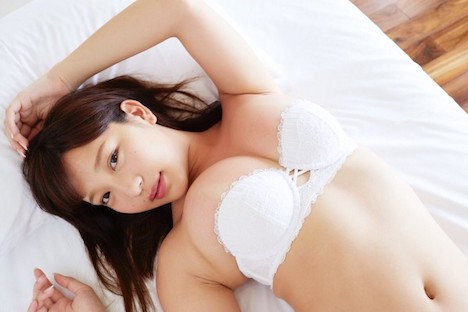 人気グラドル 石原佑里子がハメ撮り動画流出 97 12