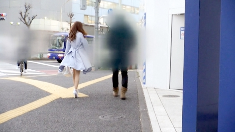 【ナンパTV】マジ軟派、初撮。 810 in 新宿 ミク 22歳 下着メーカーの広報 2