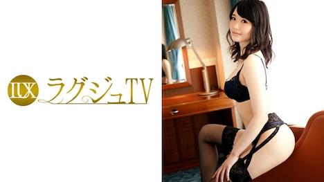 【ラグジュTV】ラグジュTV 643 大橋優樹菜 31歳 料理教室講師 1