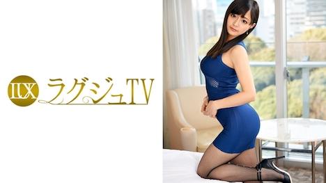 【ラグジュTV】ラグジュTV 644 川奈みのり 23歳 スタイリスト 1