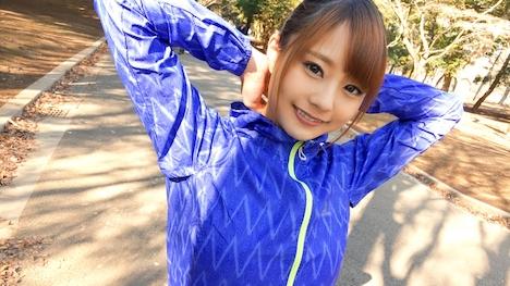 【ナンパTV】ジョギングナンパ 11 みのり 19歳 専門学生 2