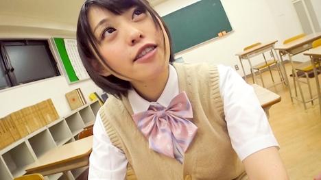 【俺の素人】まゆ 女子校生 2