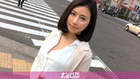 【ナンパTV】マジ軟派、初撮。 822 in 御茶ノ水 みゆ 22歳 神楽坂の料亭の仲居さん 1