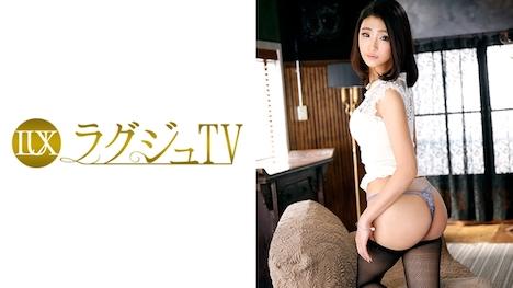 【ラグジュTV】ラグジュTV 668 前田由美 26歳 ファッションデザイナー 1