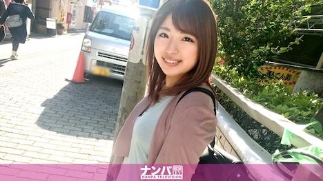 【ナンパTV】マジ軟派、初撮。 831 in 高円寺 みく 20歳 大学生 1