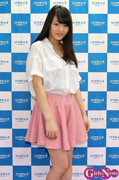 元NMB48・岡田梨紗子がAVデビュー 11-4