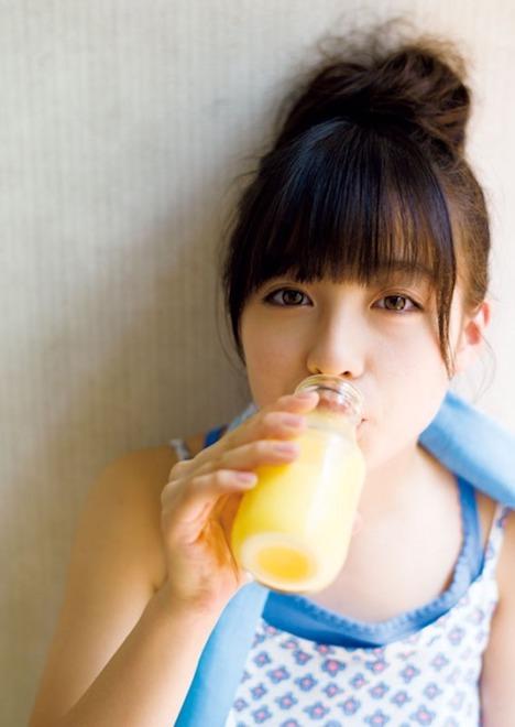橋本環奈の乳がでかすぎる件 67-9