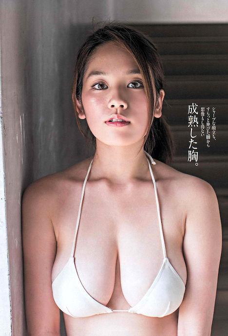 筧美和子のヌード 77-1
