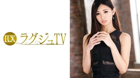 【ラグジュTV】ラグジュTV 681 中西麗美 26歳 モデル 1