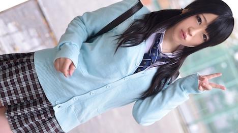 【俺の素人】りおりおちゃん 女子校生 1