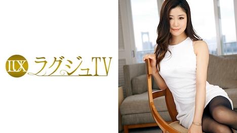 【ラグジュTV】ラグジュTV 700 山内あさみ 27歳 アパレル販売員 1