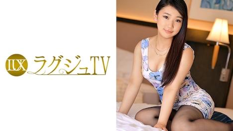 【ラグジュTV】ラグジュTV 715 橋本蘭 24歳 外資系商社勤務 1
