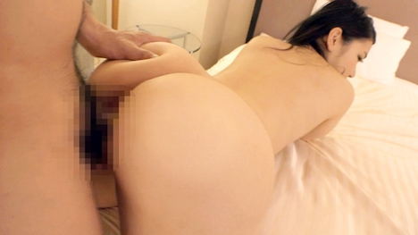 【ラグジュTV】ラグジュTV 715 橋本蘭 24歳 外資系商社勤務 12