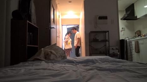 【ナンパTV】百戦錬磨のナンパ師のヤリ部屋で、連れ込みSEX隠し撮り 015 くるみ 21歳 出版関係の編集者 2