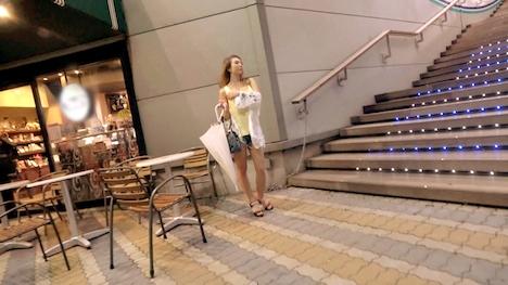 【ARA】Fカップの自称ヤリマン23歳リオンちゃん参上! りおん 23歳 ラウンジスタッフ 2