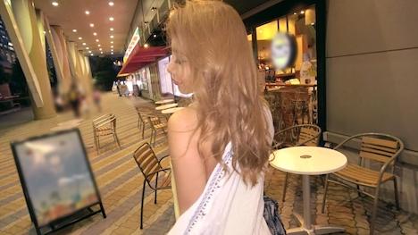 【ARA】Fカップの自称ヤリマン23歳リオンちゃん参上! りおん 23歳 ラウンジスタッフ 3