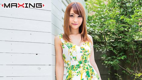 【新作】新人 咲野の花 ~スリムなのにEカップ美巨乳、現役女子大生20歳AVデビュー!~ 4