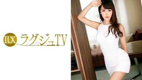 【ラグジュTV】ラグジュTV 727 菊池凛 28歳 フリーアナウンサー 1