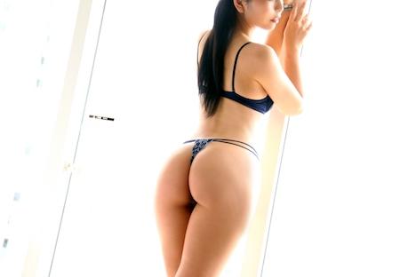【ARA】普段はセレクトショップで働く美人店員ゆきちゃんはお尻をプリプリさせ参上! ゆき 25歳 セレクトショップ店員 25