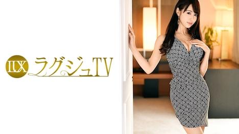 【ラグジュTV】ラグジュTV 740 菊池凛 28歳 フリーアナウンサー 1