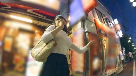 【プレステージプレミアム】【検証】清楚系お一人様(ラーメン)女子は店内ナンパで釣れるのか? 職業:花屋 推定Eカップ ゆりなさん(21) 17