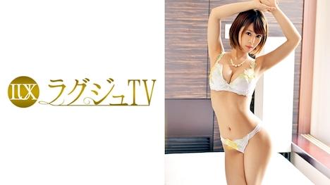 【ラグジュTV】ラグジュTV 754 朝倉紗那 27歳 元ピアノ講師 1