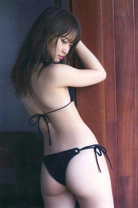 【画像】見せたがり女子のはみ出た尻肉の魅力wwwwwww