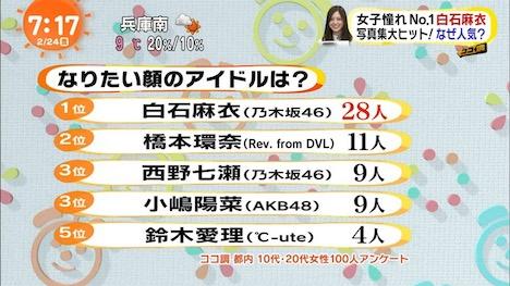 乃木坂の白石麻衣の上位互換アダルト女優 25-1