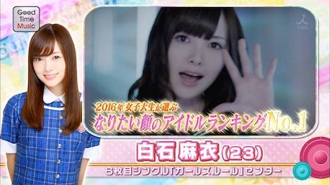 乃木坂の白石麻衣の上位互換アダルト女優 25-2