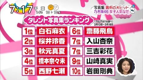 乃木坂の白石麻衣の上位互換アダルト女優 31-6