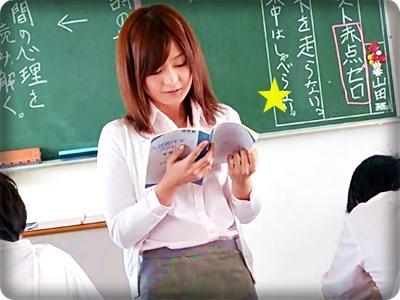 【ドラマ/石原莉奈】生徒達の欲望の捌け口へと堕ちていく純粋な教育実習生||