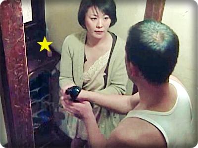 【ドラマ/ヘンリー塚本】家賃いらないから、マラをちょうだい!下宿屋の未亡人||