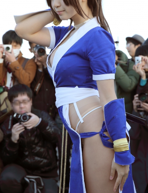 cosplay-cosplayer-ero-oppai-panchira-manko-futomomo-osiri-29.jpg
