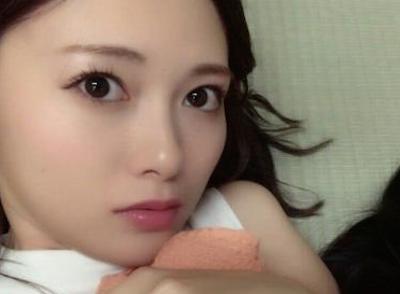 【エンタメ画像】【最新画像】乃木坂46 白石麻衣のお●ぱいで寝てるヤツがいる!!!!!!!!!!!!!!!!!!!!!!!!