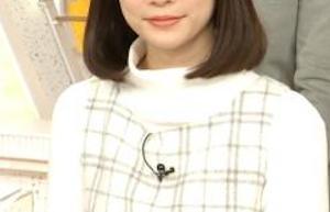 【エンタメ画像】《画像》めざましテレビの新しいアナウンサーがめっちゃカワイイ!!!!!!!!!!!!
