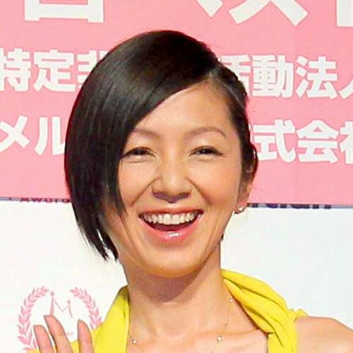 【エンタメ画像】《衝撃告白》渡辺満里奈、嫌がらせをうけたタレントの実名を暴露!!