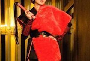【エンタメ画像】《最新画像》ベッキーの「忍者コス」がなかなかエ□い!!!!!!!!!!!!!!!!!!!!!!!!