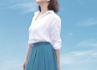 【エンタメ画像】【画像】奇跡レベル。 広末涼子(37)の「透明感」が本気でハンパねえええええええええええええ