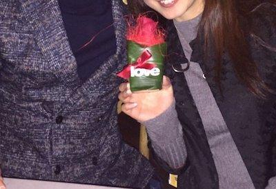 【エンタメ画像】《画像》長友佑都、平愛梨とのラブラブ写真を公開した結果。。。。。。。。。。。
